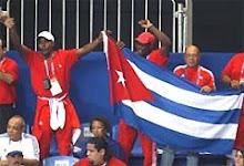 Los deportistas cubanos no pasan por su mejor momento