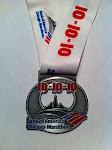 3rd Marathon
