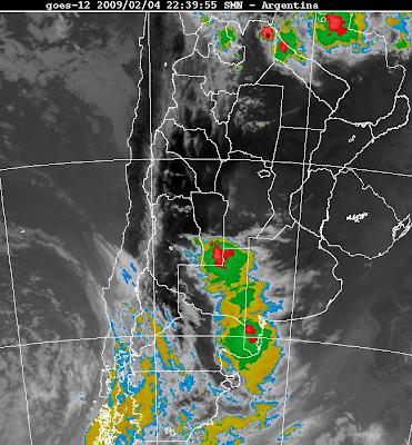 El Tiempo Meteorológico, páginas Web recomendables.