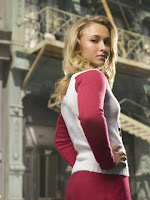 Hayden Panettiere is the new Sarah Michelle Gellar.