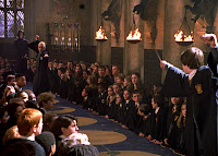 From Hell's Heart, I thrust my wand at thee!