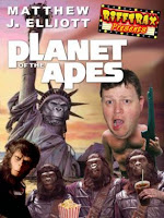 Planet of the Apes will repopulate the earth, with Matthew Elliott's hot and eager help.