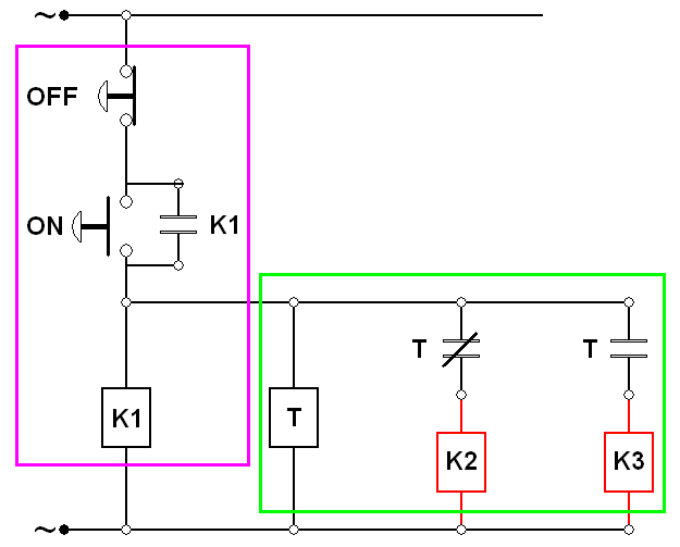 WIRING%2BSTAR%2BDELTA%2B4 installation of electrical panels understanding the relationship star delta starter wiring diagram explanation pdf at fashall.co