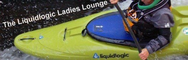 Liquidlogic Ladies Lounge