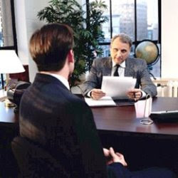 Armadilhas das entrevistas de emprego
