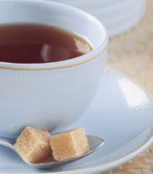 Chá ajuda a preservar a memória
