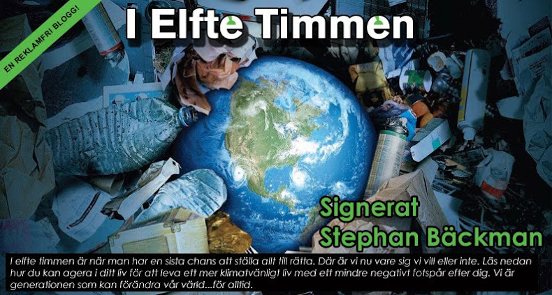 I elfte timmen