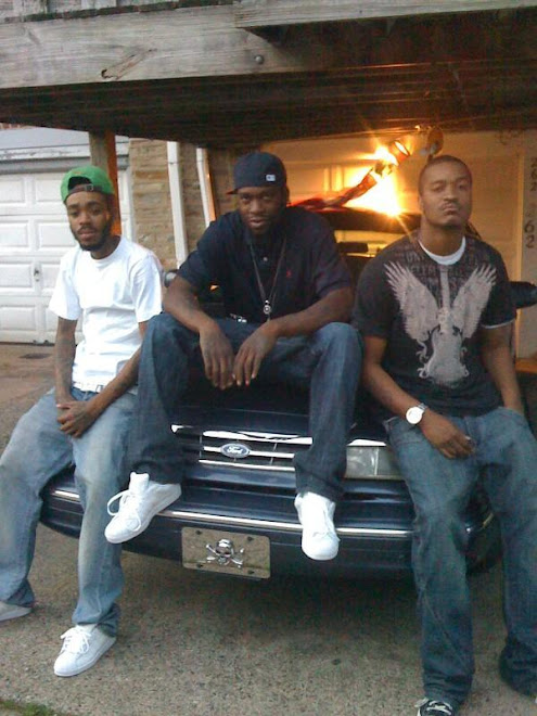 Me Hell Rell N Big Rich