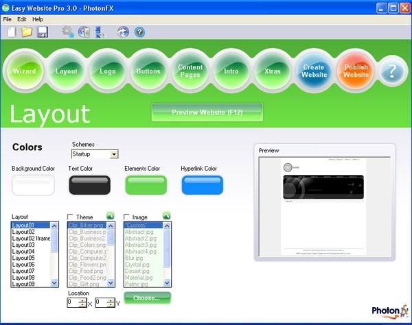 Free latest softwares key crack download website layout for Website layout maker
