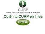 CHECA AQUI TU CURP