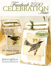 Facebook 7,500 Celebration Issue June 2010