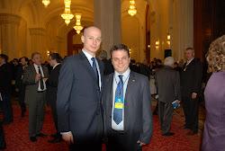 Cu Bogdan Olteanu