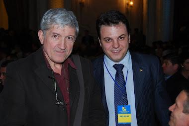 Mircea Diaconu & Ionel Muscalu
