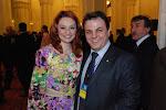 Cu parlamentarul PNL Cristina Pocora