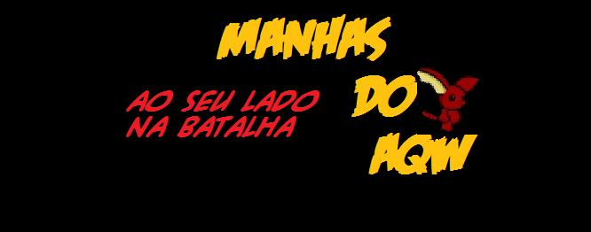 Manhas Do AQW