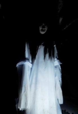 Hantu terseram di indonesia