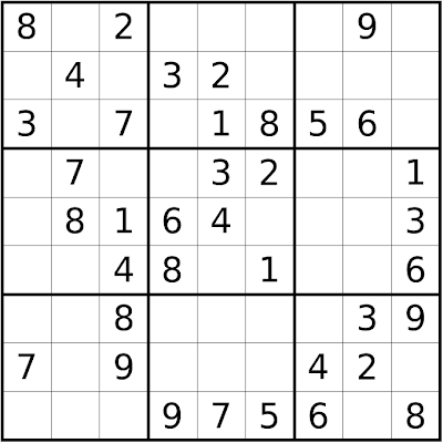 Sudoku