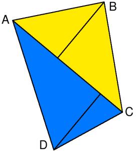 Primera diagonal