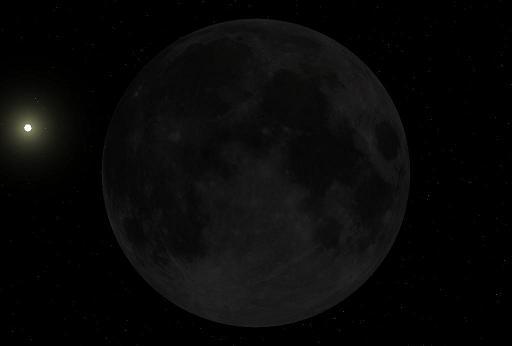 Cuando empieza la luna nueva 2016 for Cuando es luna nueva