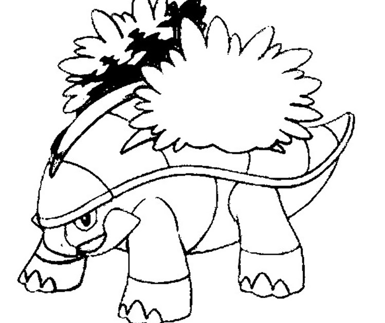 pok e mon coloring pages - photo#3