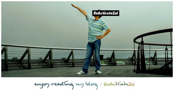 ReActivateZul