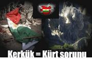 Kerkük bir Kürt kentidir