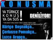 'Türkçe konuş, çok konuş' dönemi