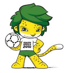 Zakumi mascote da copa do mundo 2010