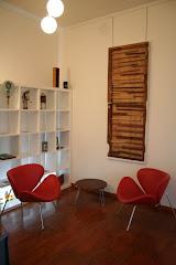 consultorio - espacio de arte