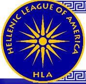 Hellenic League Of America