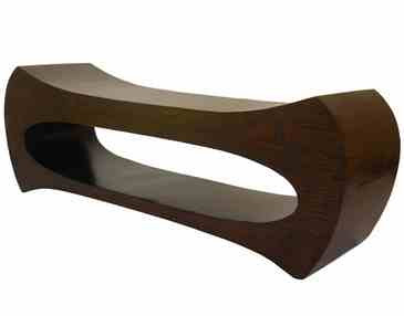 The Eye Bench is Bannavis Andrew Sribyatta Furniture
