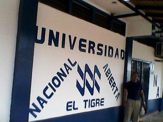 UNA El Tigre Un Sueño, UNA Lucha y logros.2008