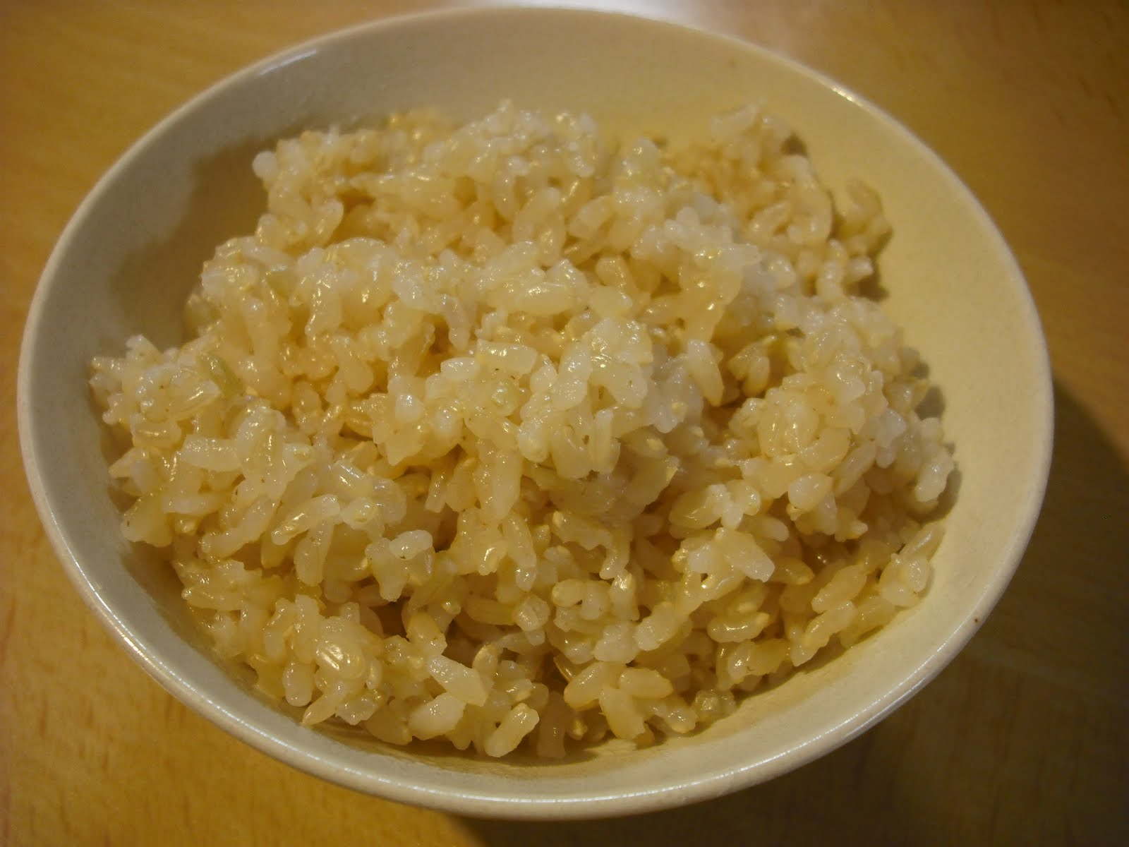how to cook brown rice in rice cooker youtube