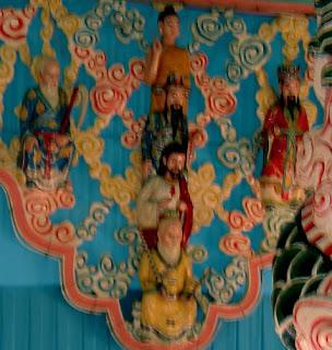 நட்பை பாராட்டும் சீன மதம் Caodaijesus1