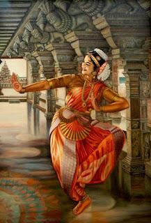 தேவதாசிகளை கற்பழித்த சமூகம் Bharatanatyam-vineeth-nair