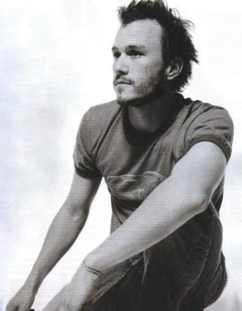 Heath Ledger 1979 - 2008