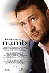 Afiche de Numb