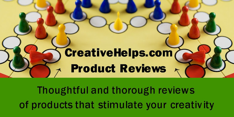 CreativeHelps.com Product Reviews