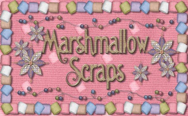 Marshmallow Scraps
