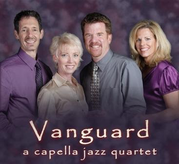 Photo of Vanguard