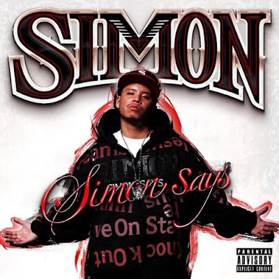 simon says blog