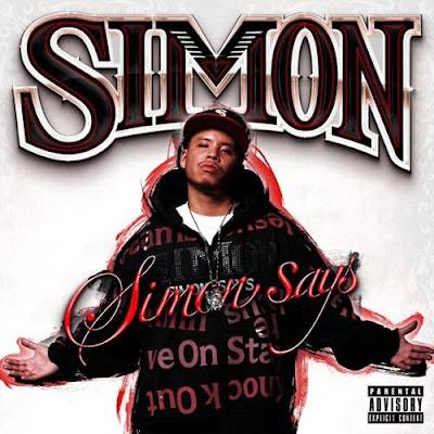 simon says blog