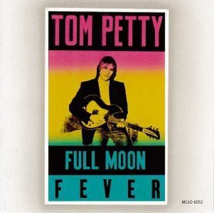 album tom petty full moon fever. Gods first solo album is a