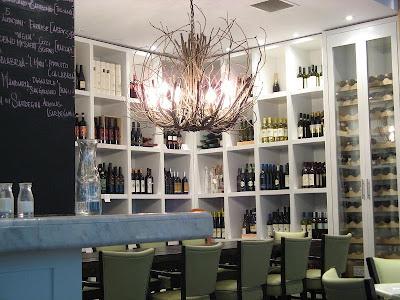 BranchChandelier - Wall branch chandelier