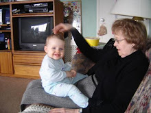 Grandma Ruth and Abbie Ruth