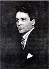 FRANCISCO SALAMONE (circa 1920)