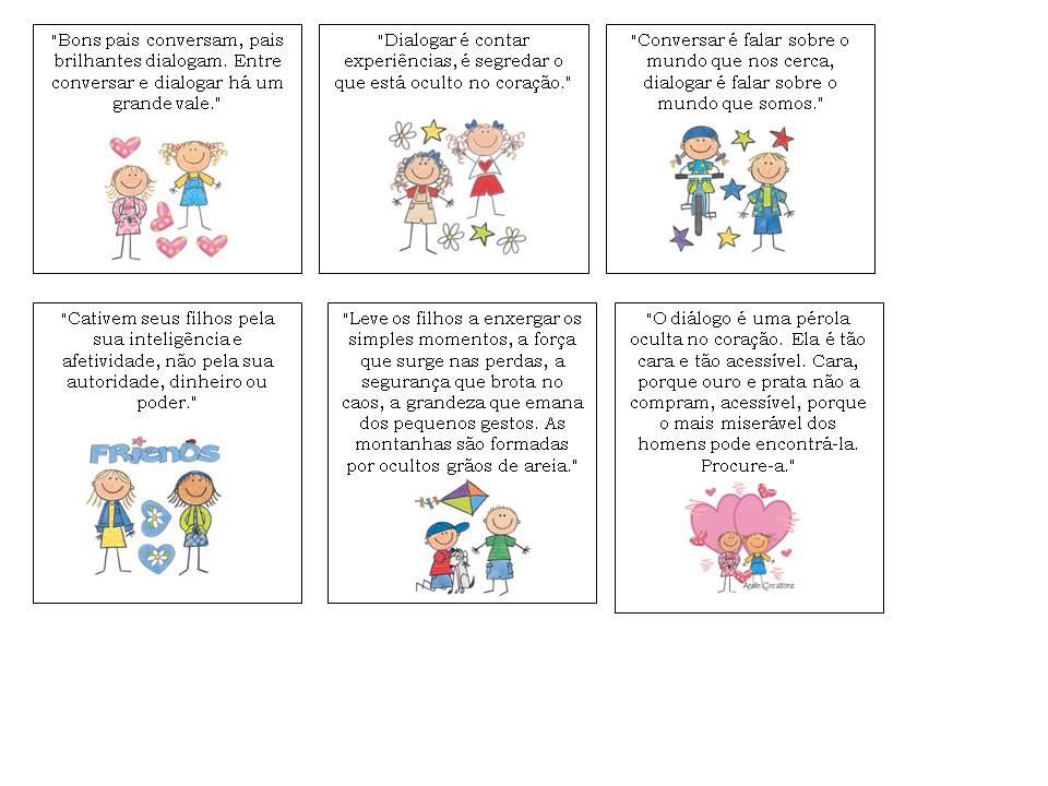 Texto Para Ser Entregue Aos Pais