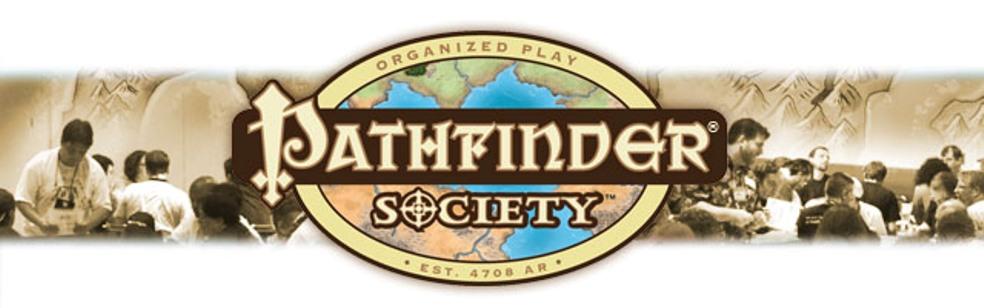 Pathfinder Society Denmark