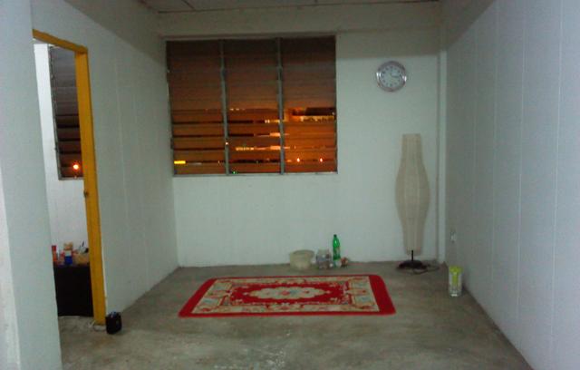 Download Dekorasi Interior Ruang Tamu Rumah Minimalis