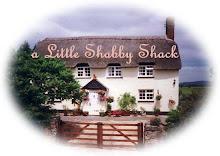 a Little Shabby Shack
